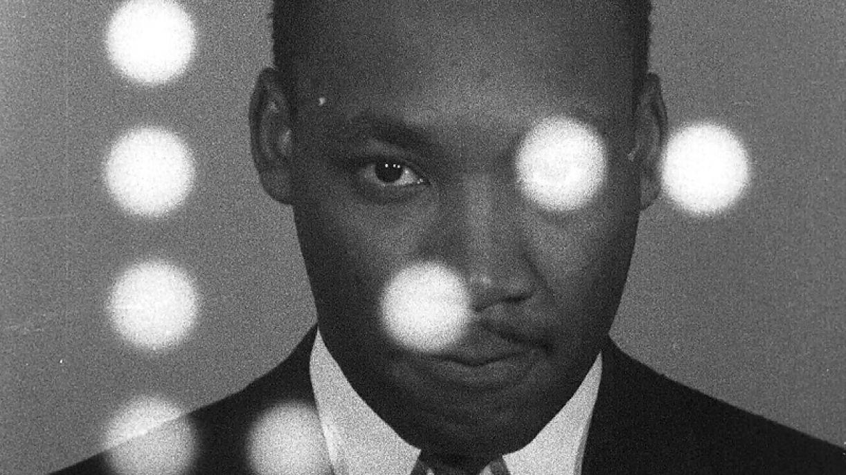 MLK/FBI, de Sam Pollard, é uma das obras presentes do É Tudo Verdade