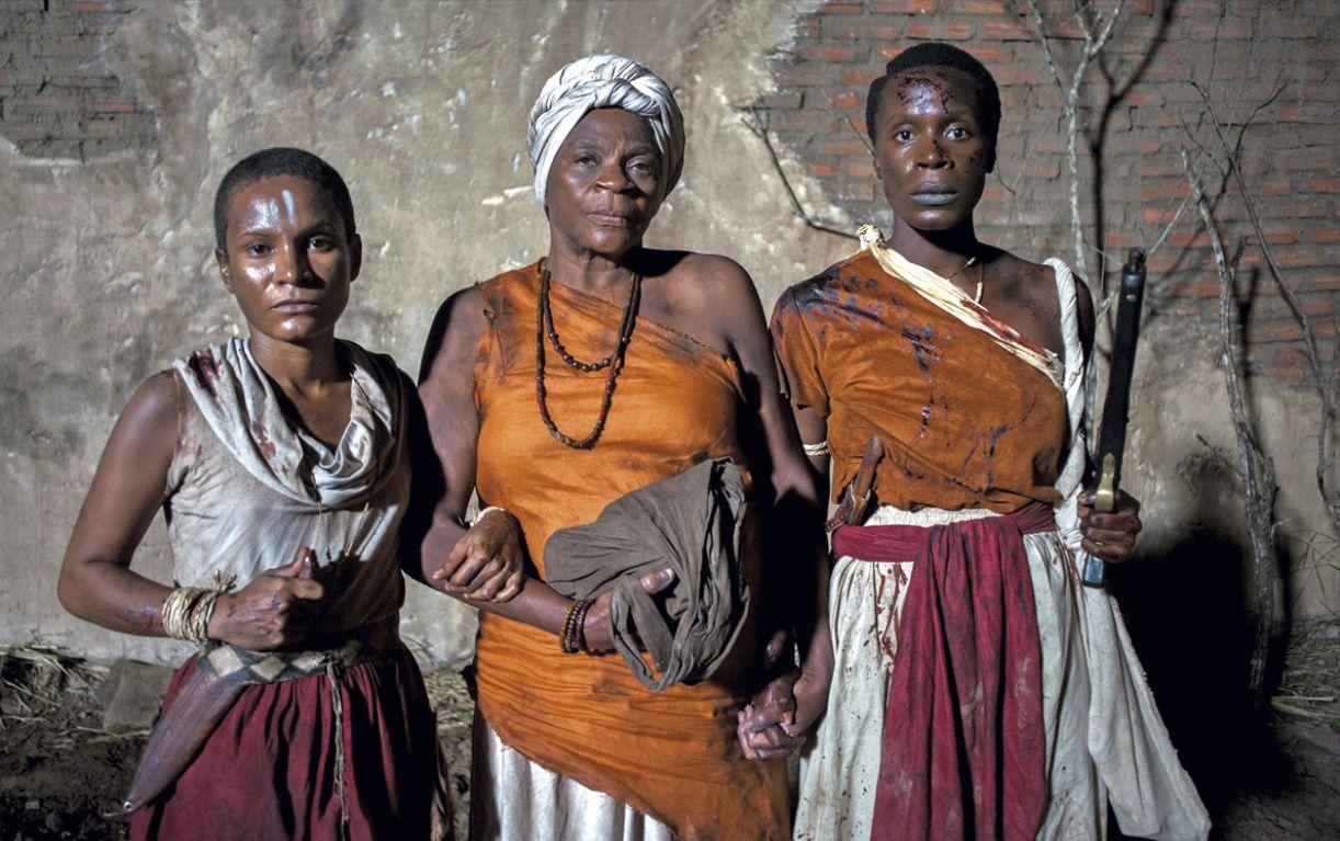 Longa-metragem traz abordagem do cinema de terror para discutir escravidão