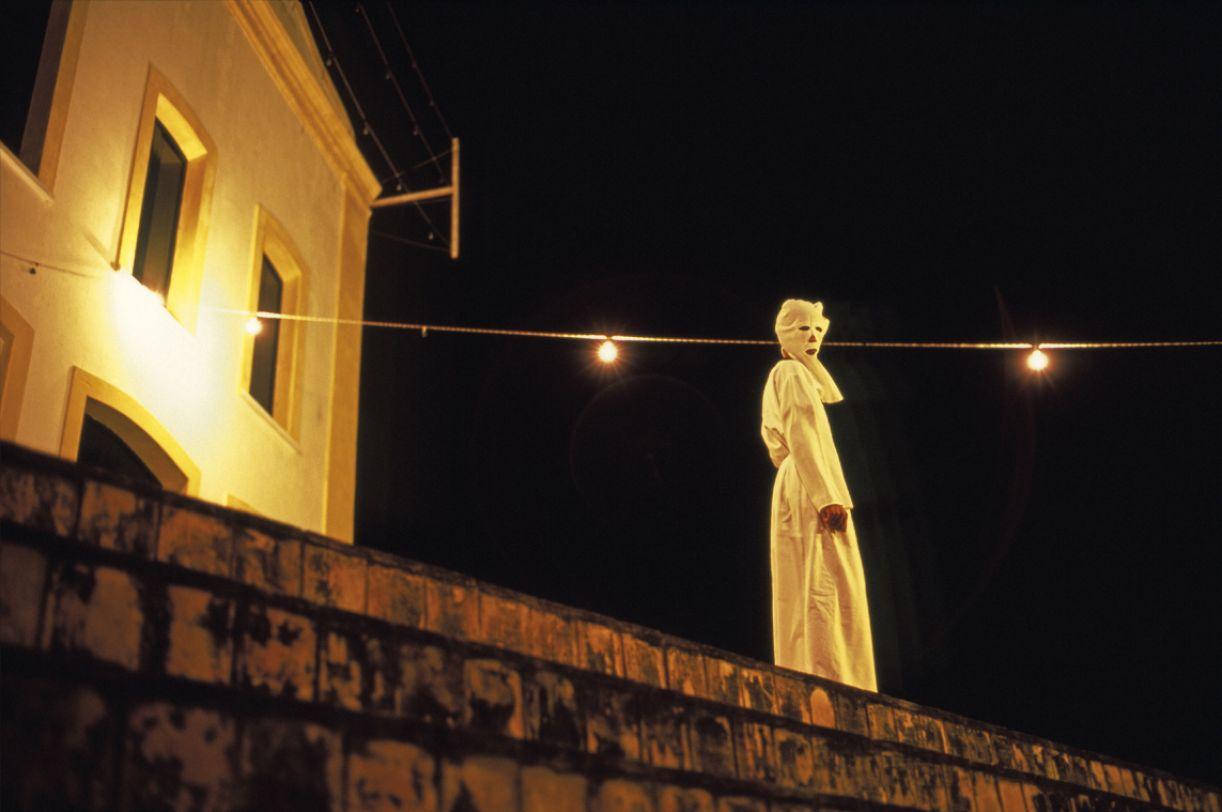 'Penitentes, Laranjeiras', Sergipe, 2002