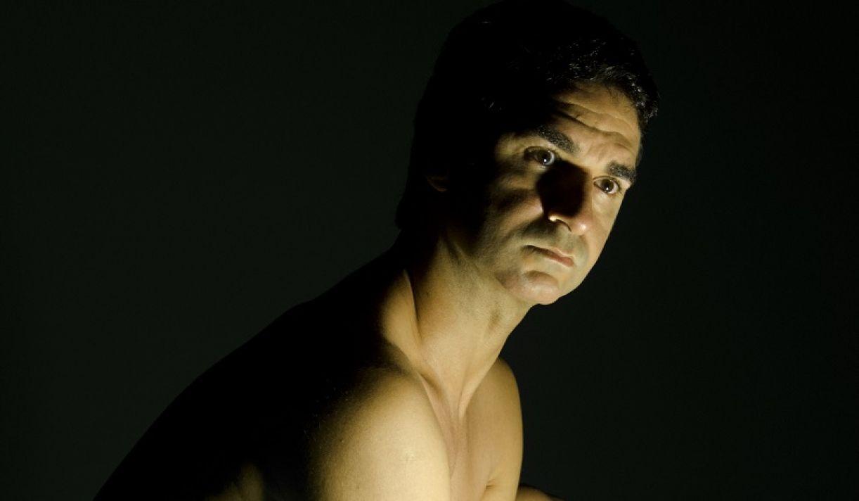 Paulo Henrique Ferreira, bailarino e coreógrafo