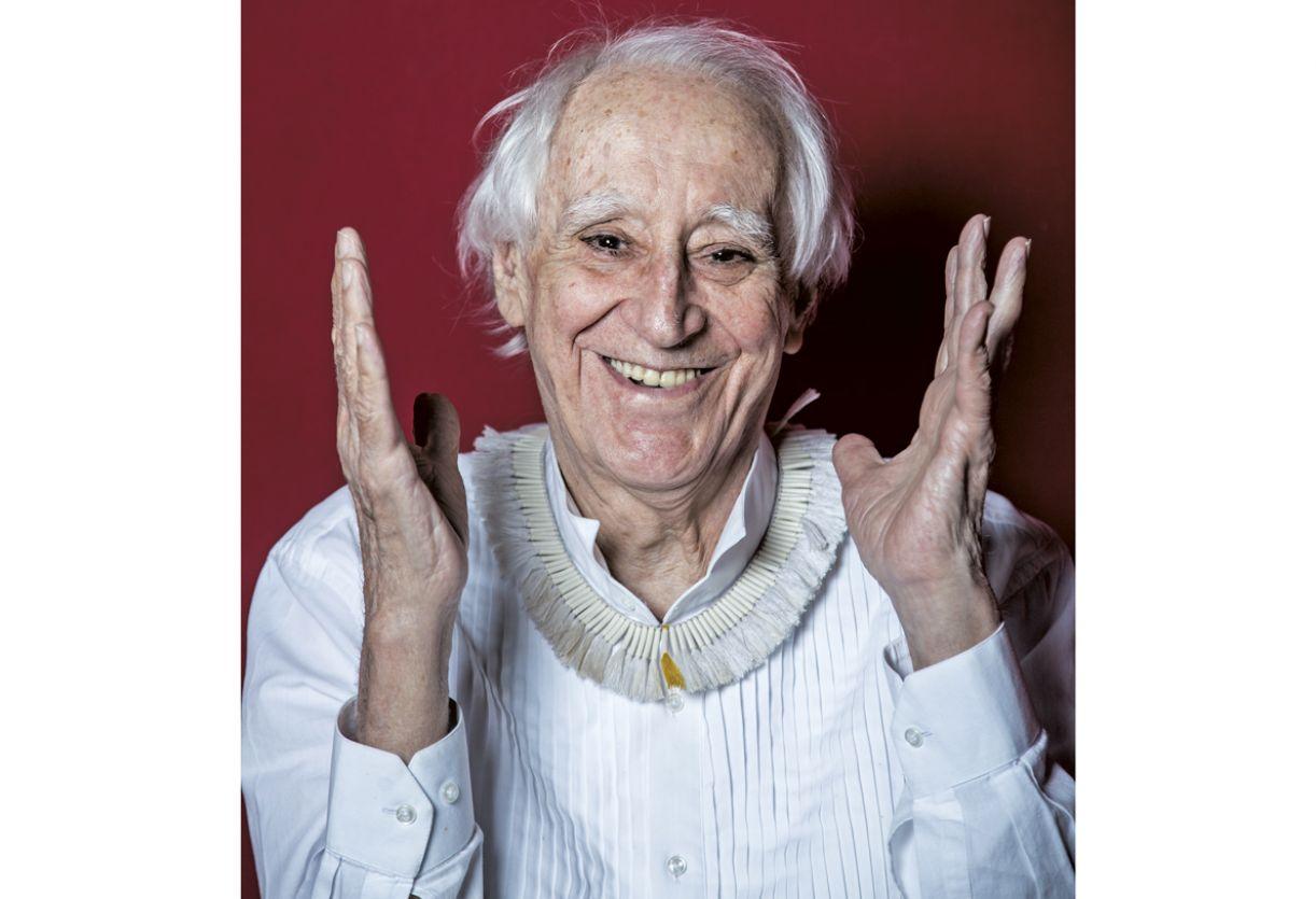 Aos 84 anos, Zé Celso se mantém envolvido em vários projetos
