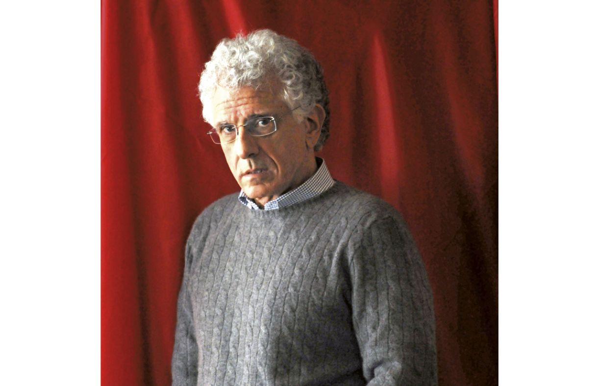 Contardo Calligaris (1948 - 2021)