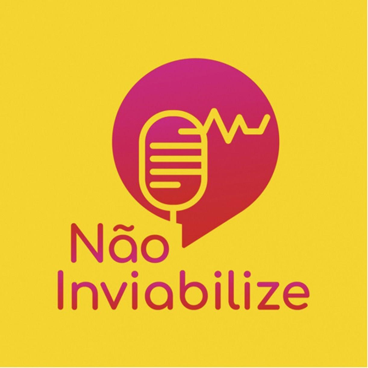 Podcast é comandado por Déia Freitas, psicóloga por formação e contadora de histórias por vocação
