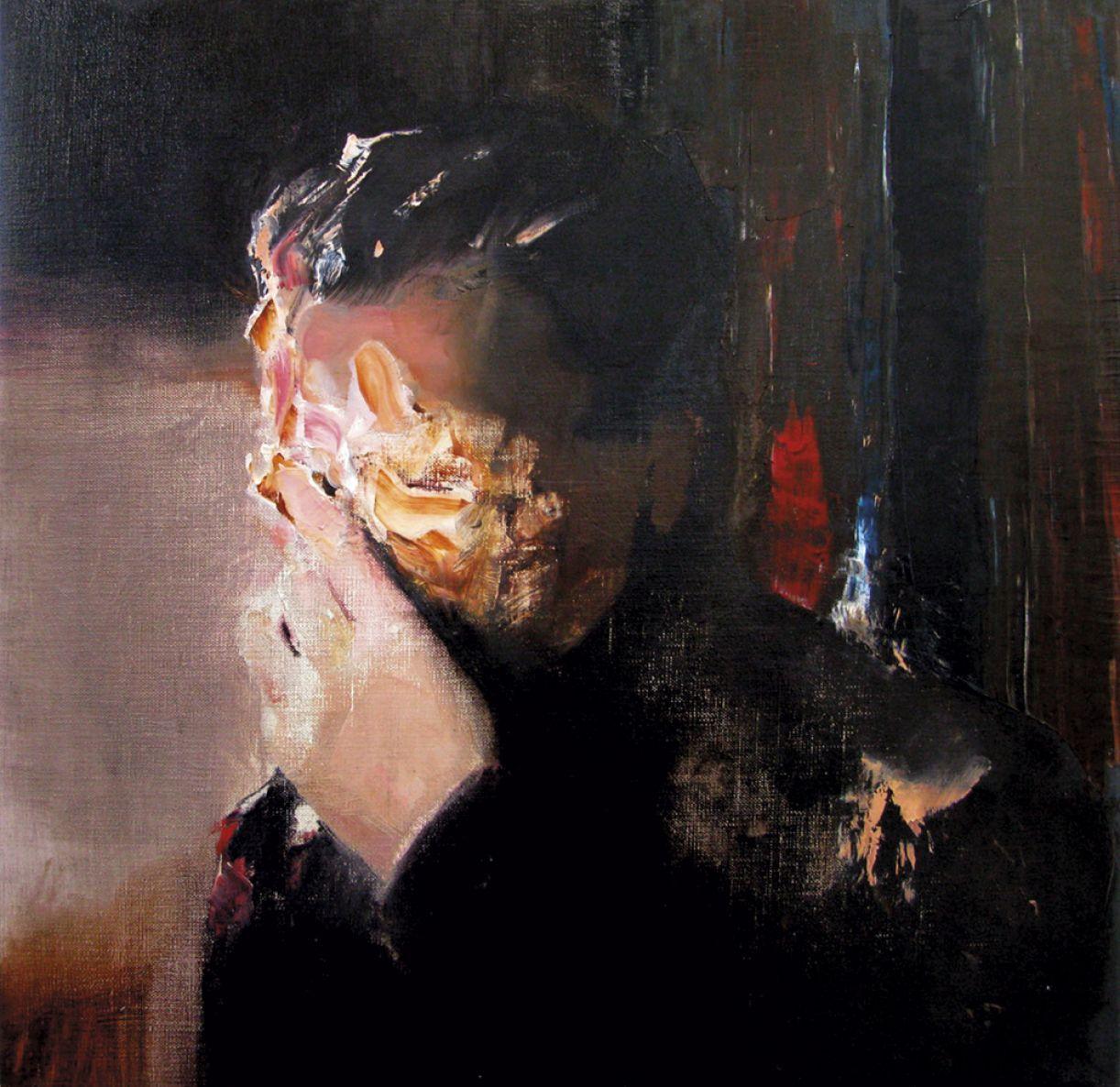 'Estudo n. 2, guerra de tortas', 2008
