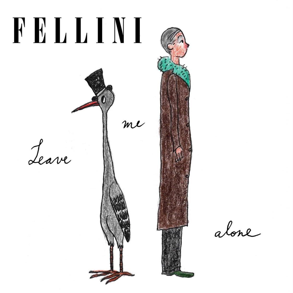 Ilustração da capa do 'single' é do vocalista Cadão Volpato