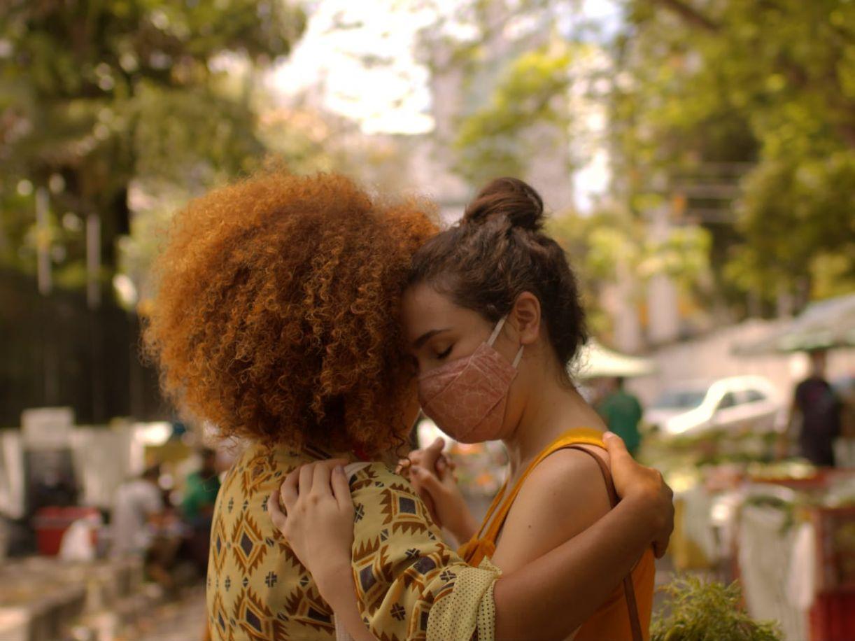 Websérie conta com Gabi da Pele Preta e Maria Laura Catão no elenco