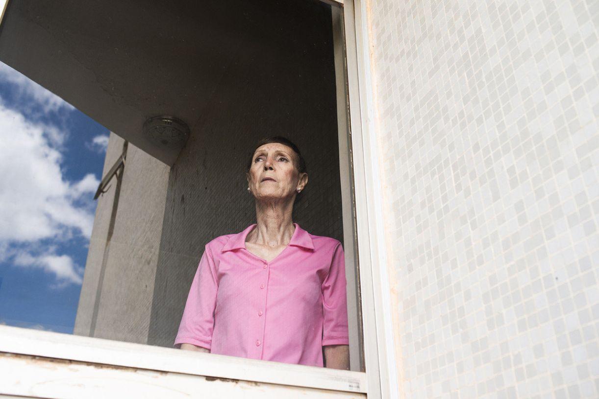 O documentário 'Maria Luiza' (2019), que narra a história da primeira pessoa transgênero reconhecida nas Forças Armadas do país, faz parte do catálogo da plataforma.