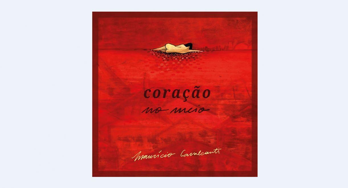 Encarte de 'Coração no meio' inclui ilustração de Tereza Costa Rêgo