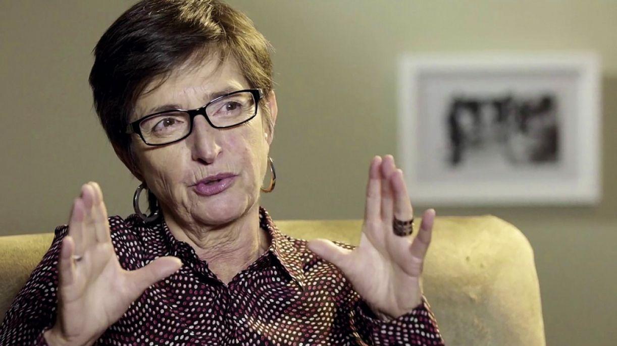 Vânia Debs foi responsável pelo encadeamento imagético de dezenas de filmes