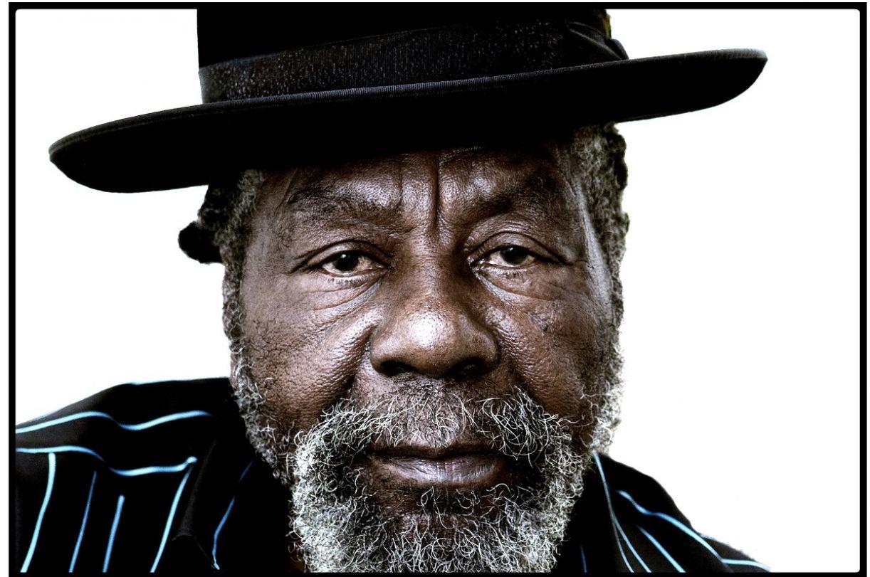 O jamaicano U-Roy falecou em maio de 2021, aos 78 anos