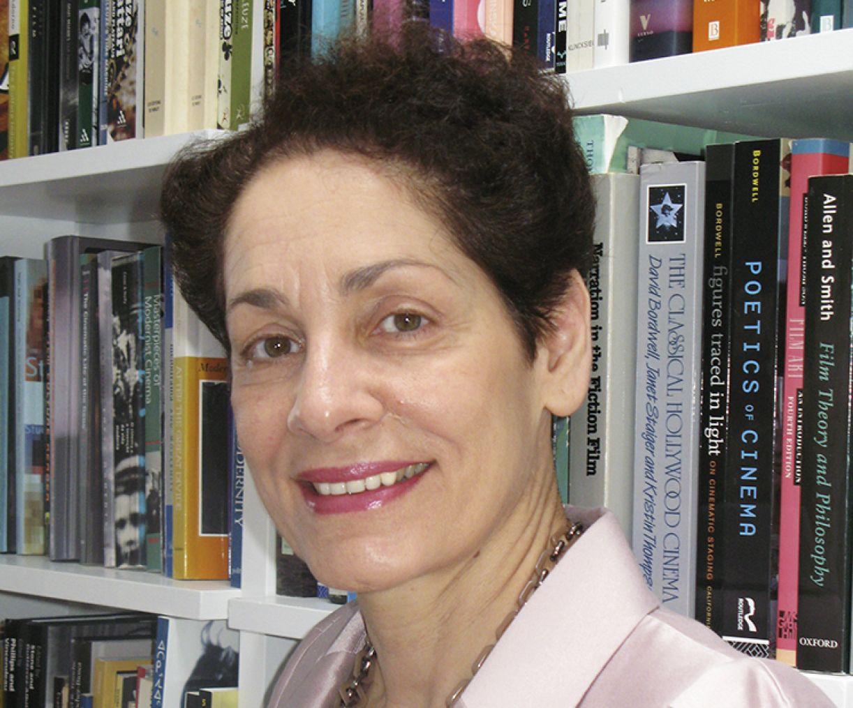 A professora e pesquisadora brasileira, radicada em Londres, Lúcia Nagib