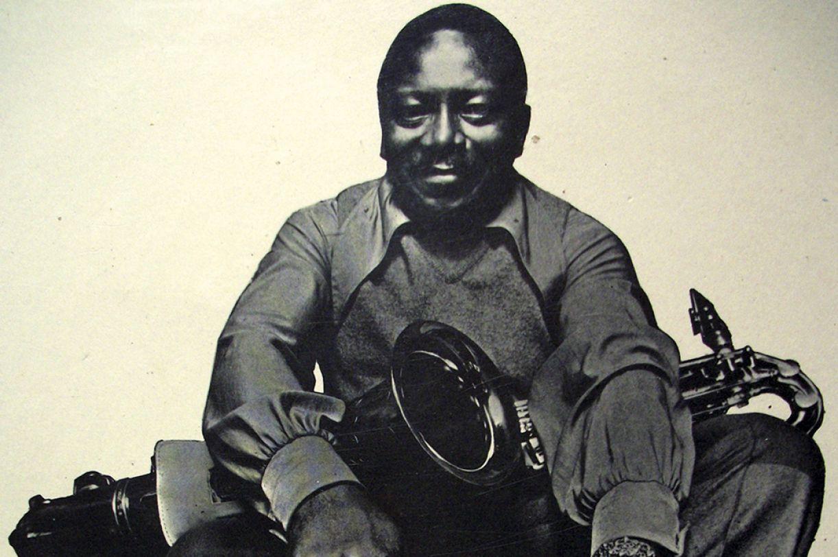 Pernambucano que viveu durante anos na Califórnia, passando antes pelo Rio de Janeiro, Moacir Santos tornou-se um dos maiores compositores e arranjadores do mundo