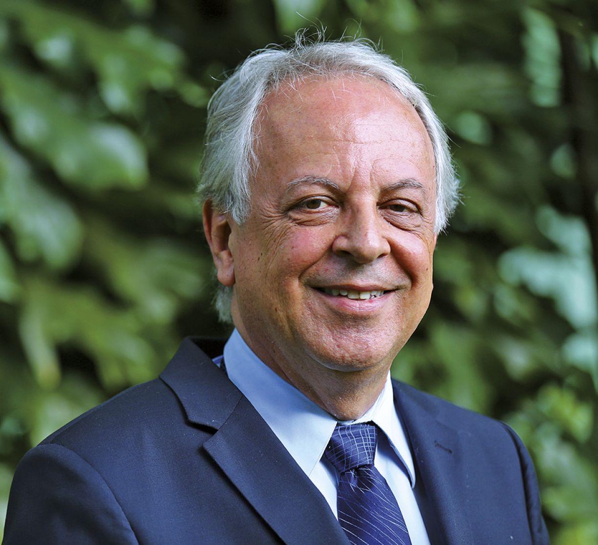 O zoólogo e ex-presidente do Instituto Brasileiro de Museus (Ibram) Carlos Brandão