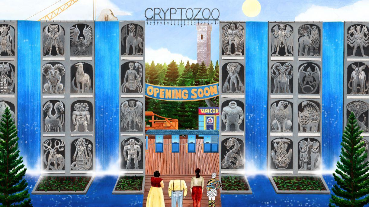 Longa Cryptozoo
