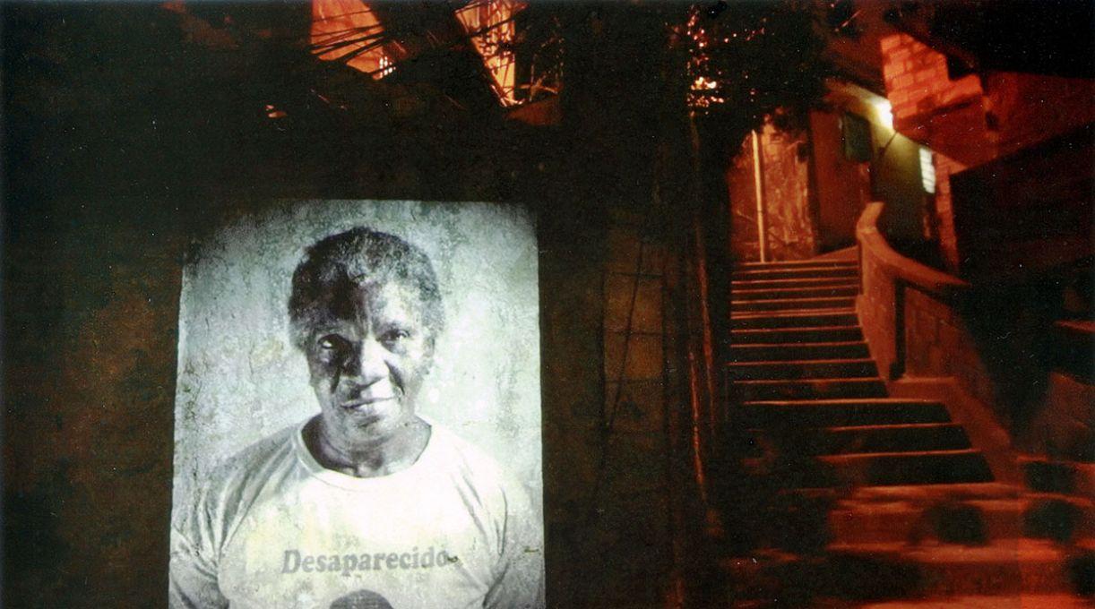 Imagem do filme 'Prelúdio da fúria', de Gilvan Barreto