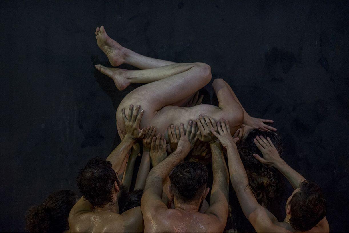Uma das novidades foi a realização da MITbr, com a apresentação de trabalhos brasileiros como 'De carne e concreto'
