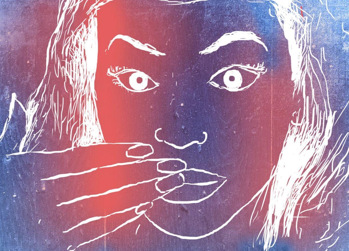 O curta 'Vênus' é baseado na poesia 'Filó, a fadinha lésbica', de Hilda Hilst, e deverá incomodar pelas escolhas