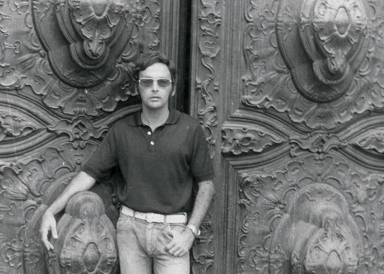 Victor Moreira em 1969