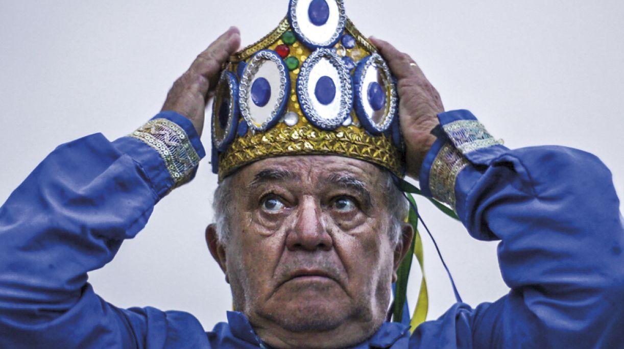 Gonzaga de Garanhuns comemora meio século de dedicação à cultura popular
