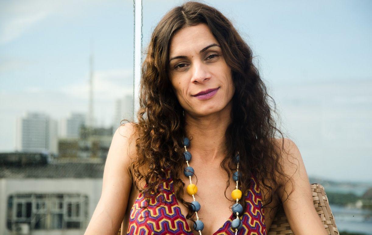 Renata Carvalho se tornou uma das principais vozes da arte política brasileira nos últimos tempos