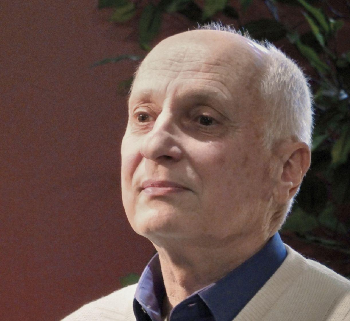 Animador francês Michel Ocelot