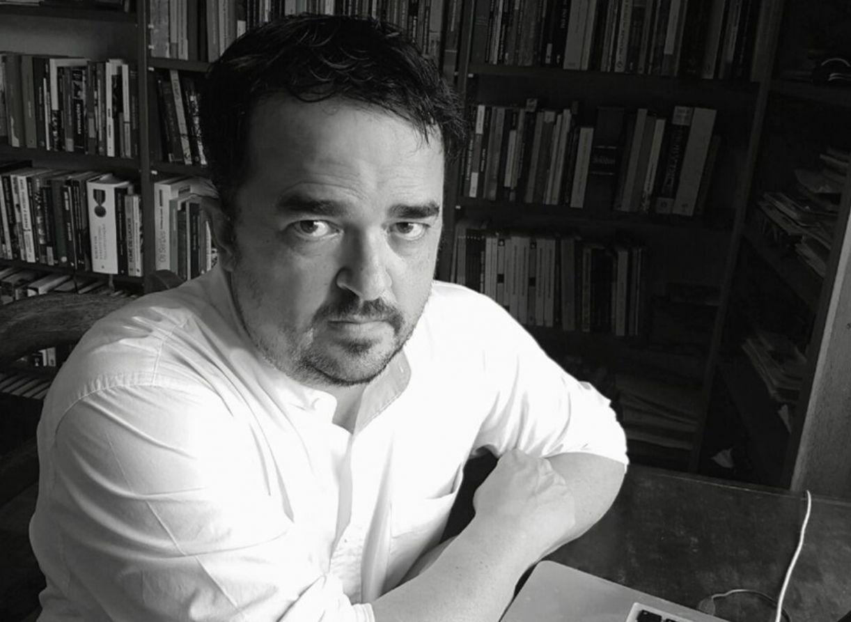 Jornalista e mestre em Filosofia pela UFRGS, Marco é editor do blog RS Urgente