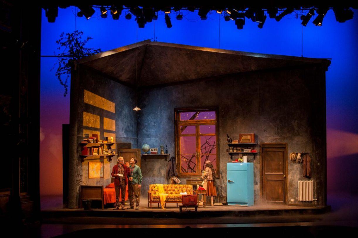 'Labio de Liebre', do Teatro Petra