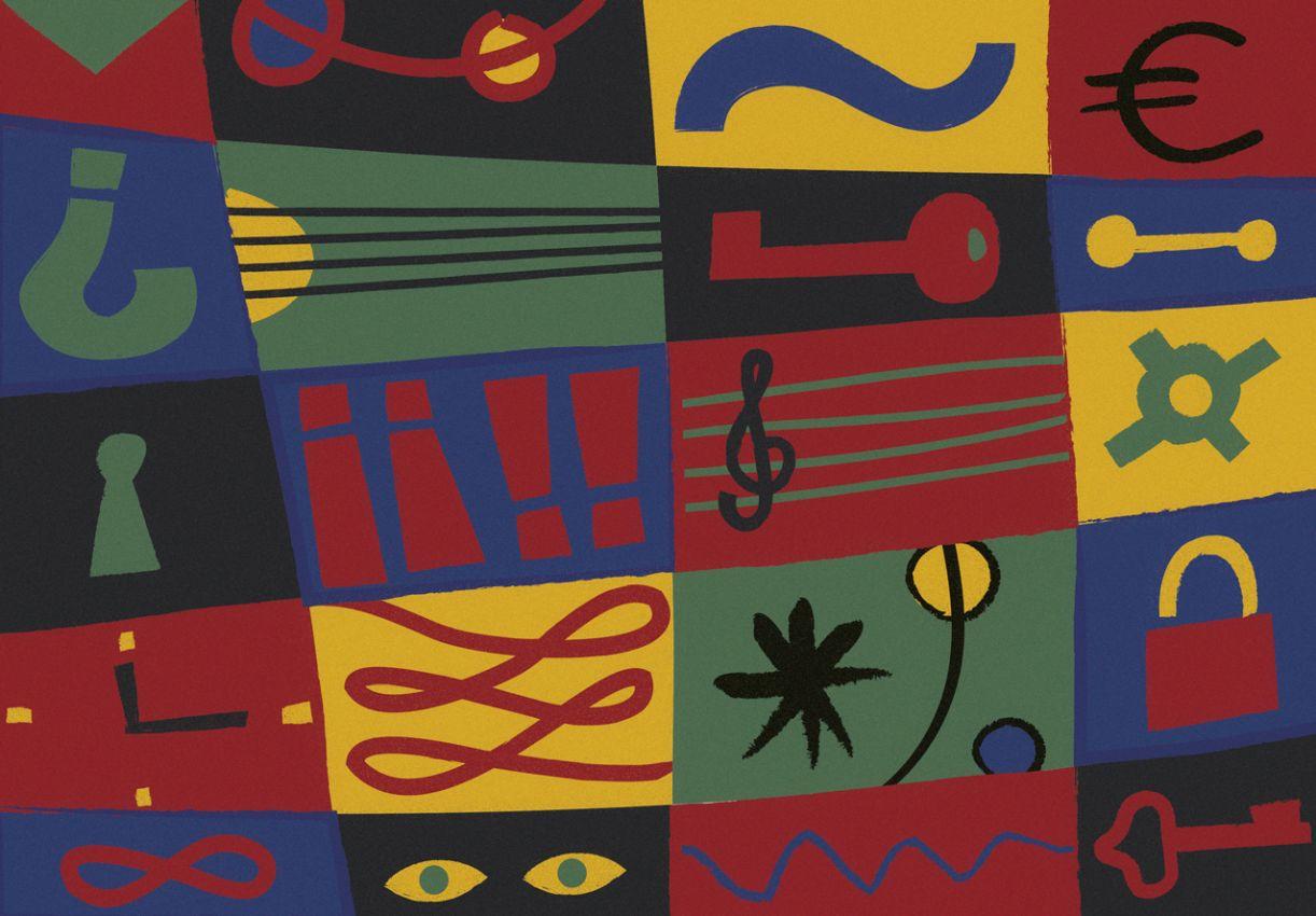 'Caixa das Letras' do Instituto Cervantes promove a cultura hispânica