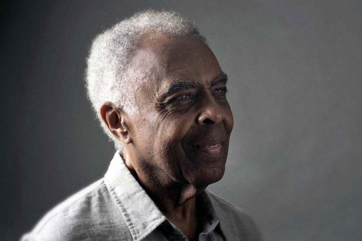 Aos 76 anos, baiano Gilberto Gil lança disco com produção do filho Bem