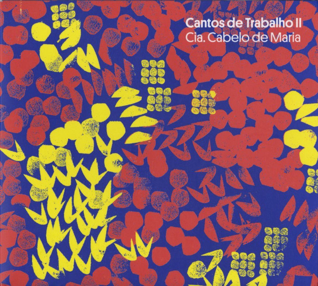 O disco conta com a participação de integrantes da Comunidade de Trabalhadores Rurais de Serra Preta, da Bahia