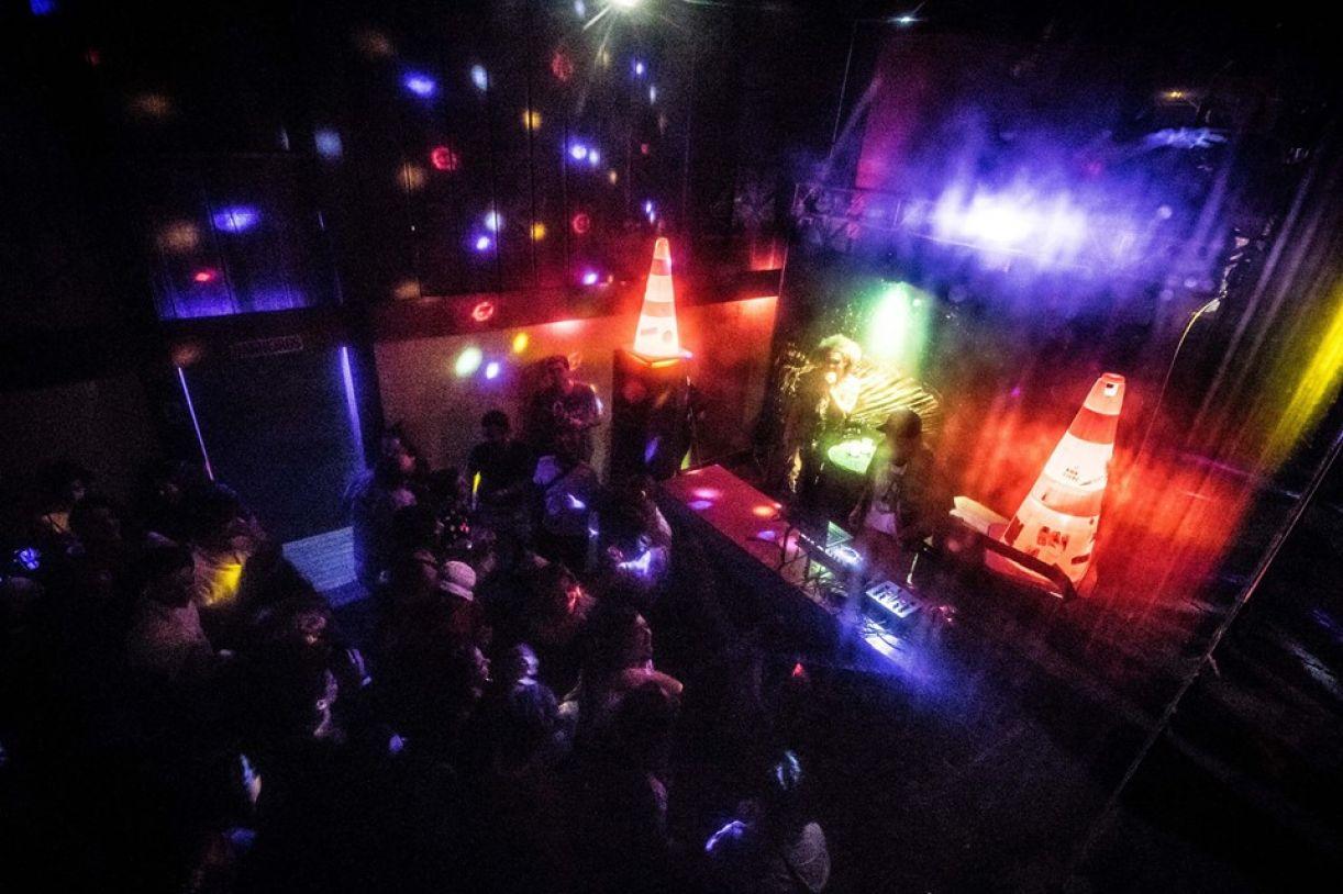 Festa acontece no antigo Bar Biruta, em Brasília Teimosa