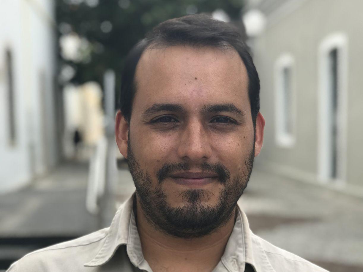 'Azougue Nazaré' é o primeiro longa do realizador pernambucano Tiago Melo