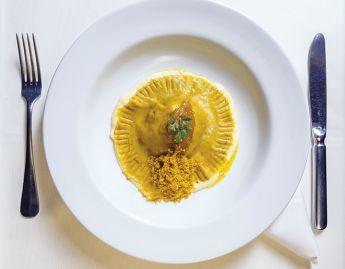 Nova alta gastronomia