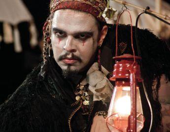 Clowns de Shakespeare