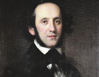 Franz Liszt/Mendelssohn
