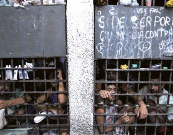 Encarceramento em massa