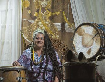 Beth de Oxum