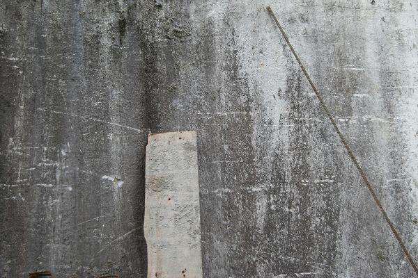 Série 'Demolição concreta', fotografia, 120 x 80 cm, Mônica Rodrigues Fernandes