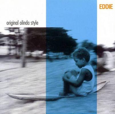 'Original Olinda Style', 2002