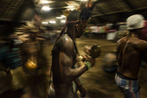 19ª Assembleia Xukuru do Ororubá, de 17 a 20 de maio. Foto: Eric Gomes