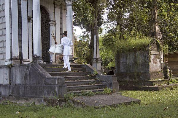 'Soledad', videoperformance, 2014
