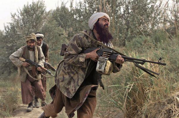 Série 'Deconstructing Osama', 2007. Foto: Joan Fontcuberta/Divulgação