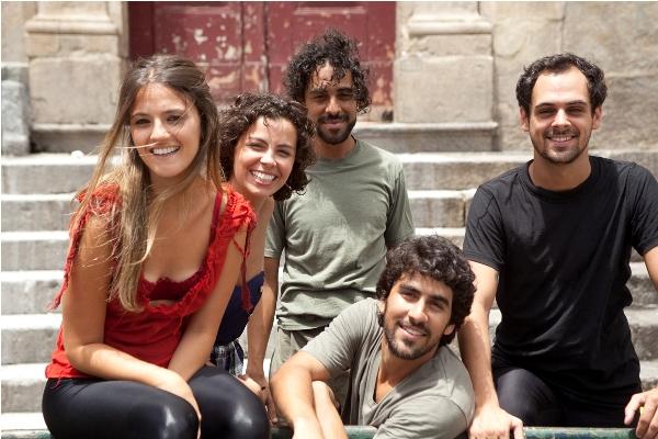 Grupo Físico Teatro/Divulgação