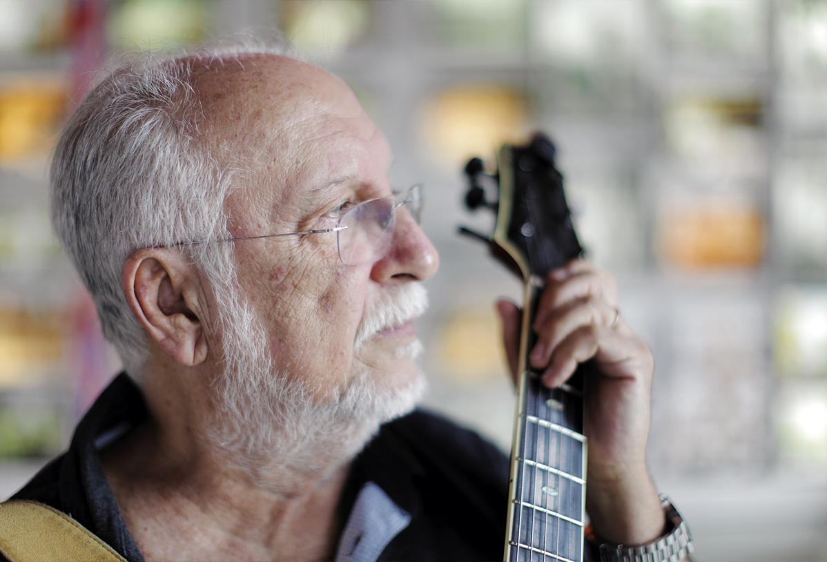 Roberto Menescal, por Alcione Ferreira
