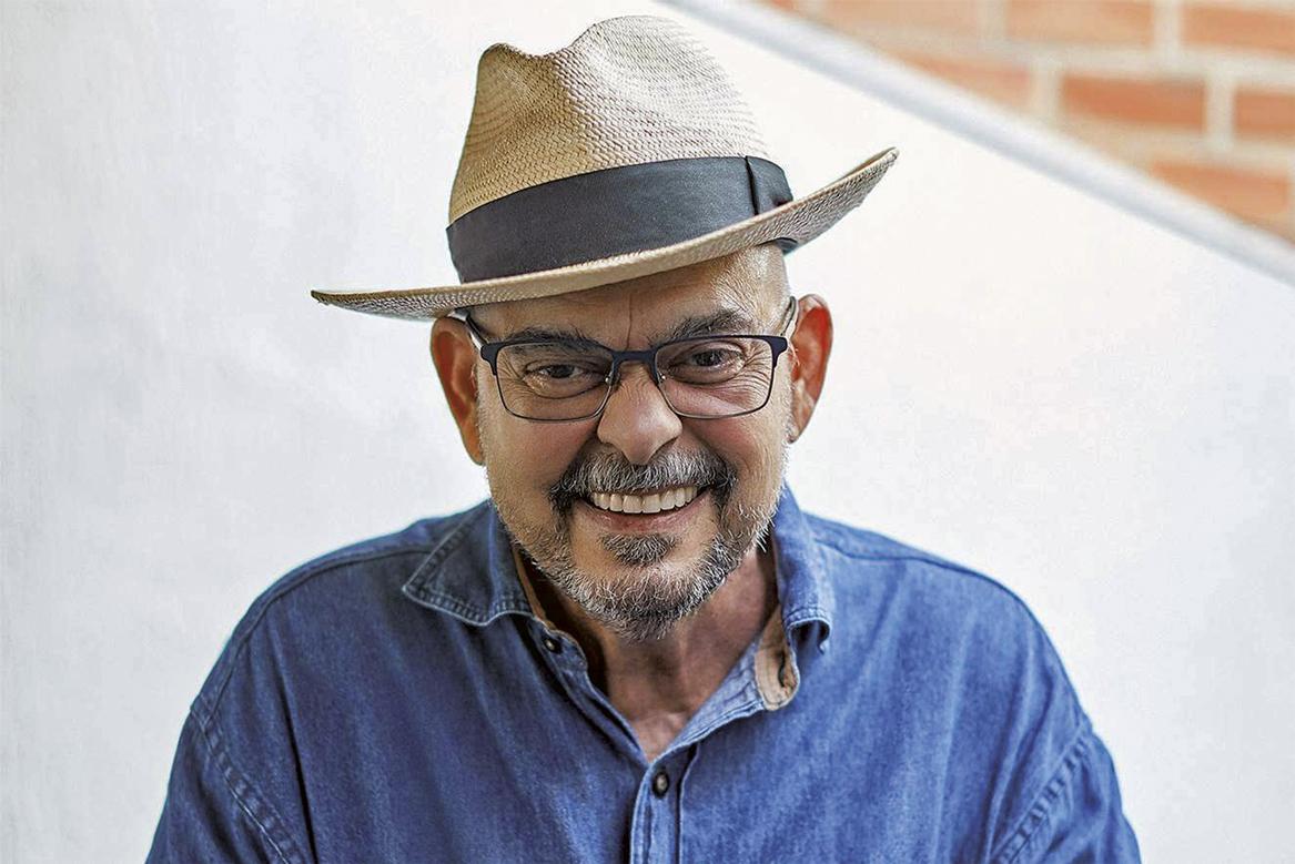 Psicólogo e escritor João Nery, falecido em 2018