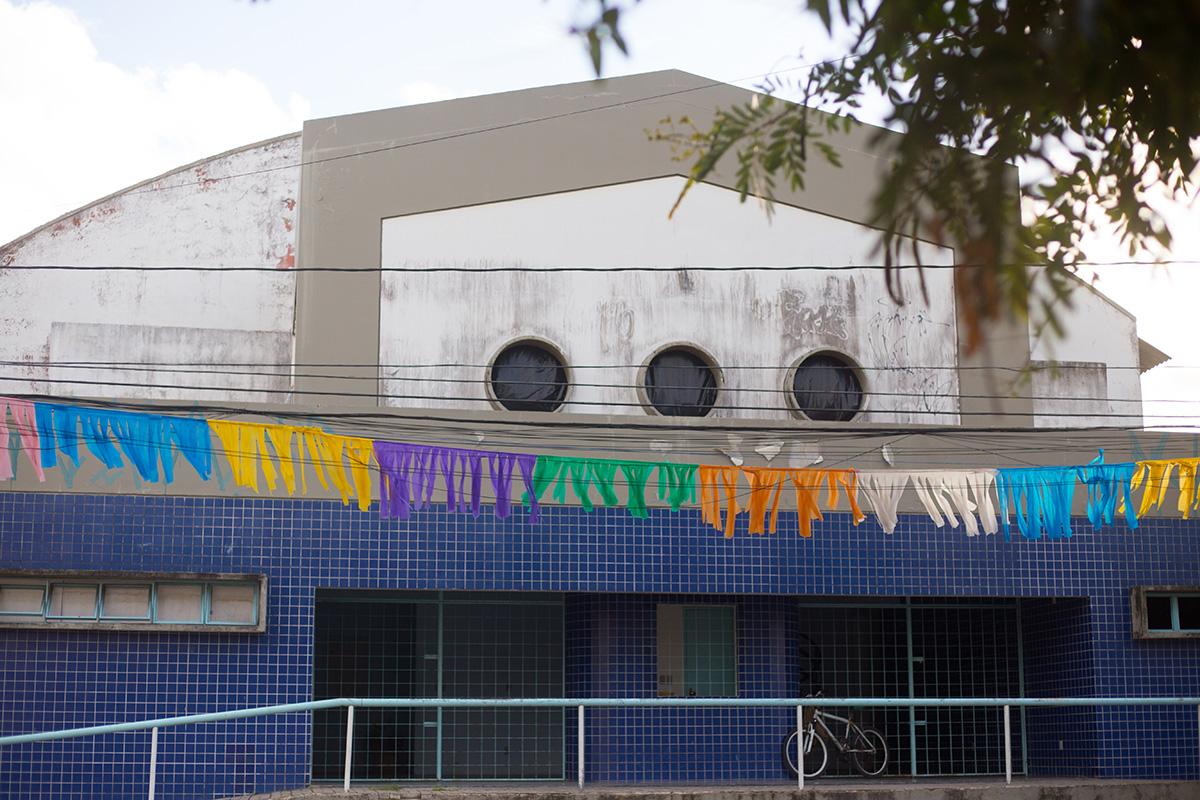 Cineteatro Bianor
